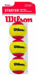 Wilson Starter Ball